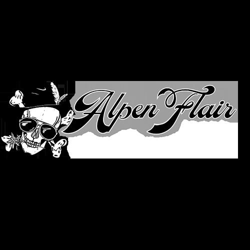 Logo Alpenflair