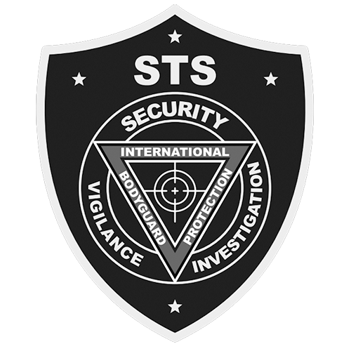 Logo STS Security