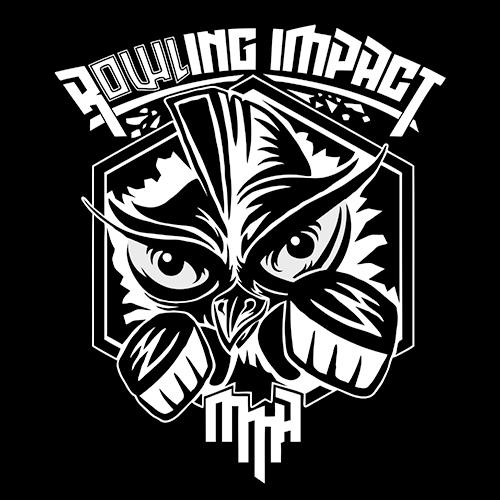 Logo Rowling Impact