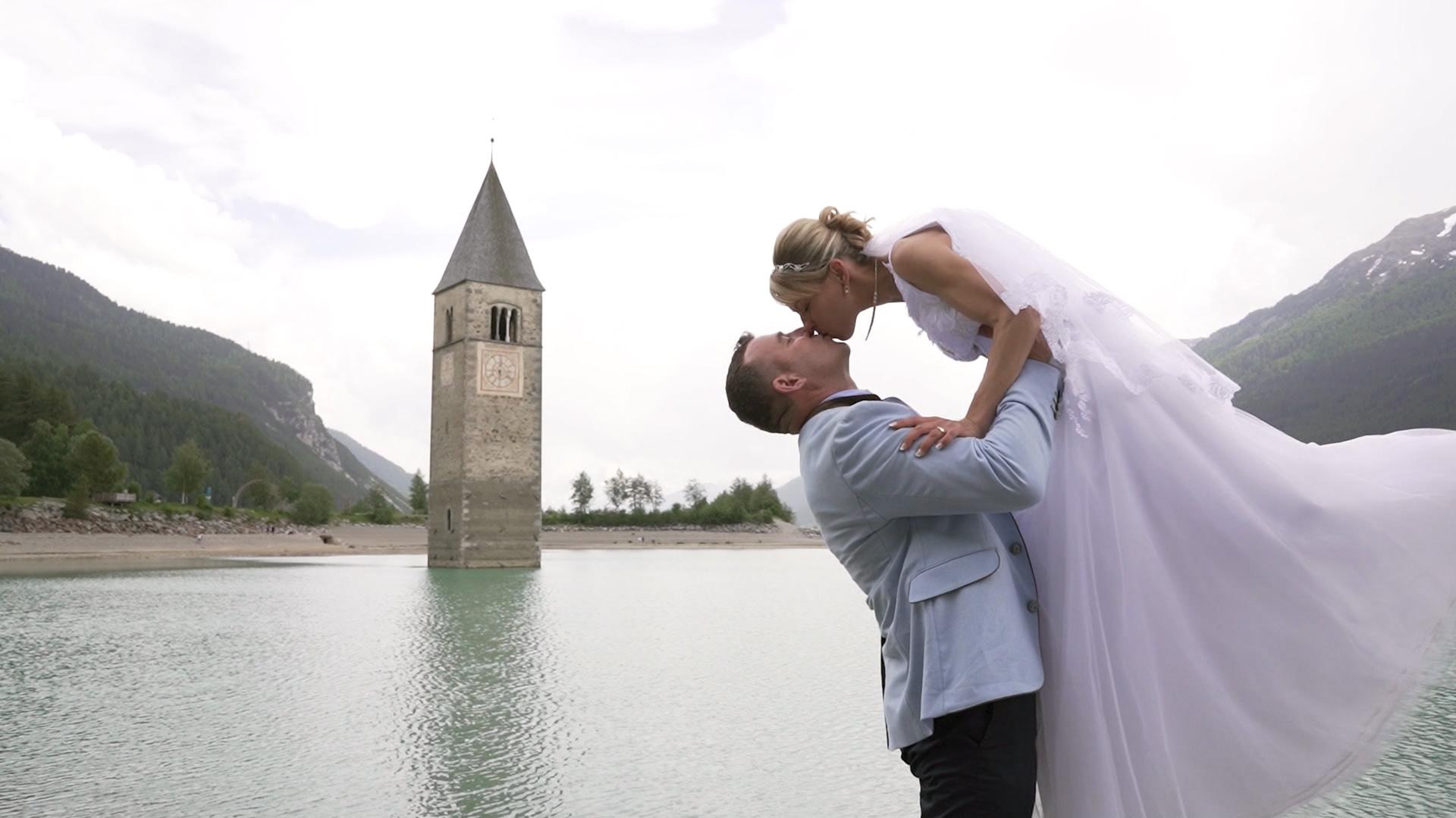 Hochzeit Maya & Michael