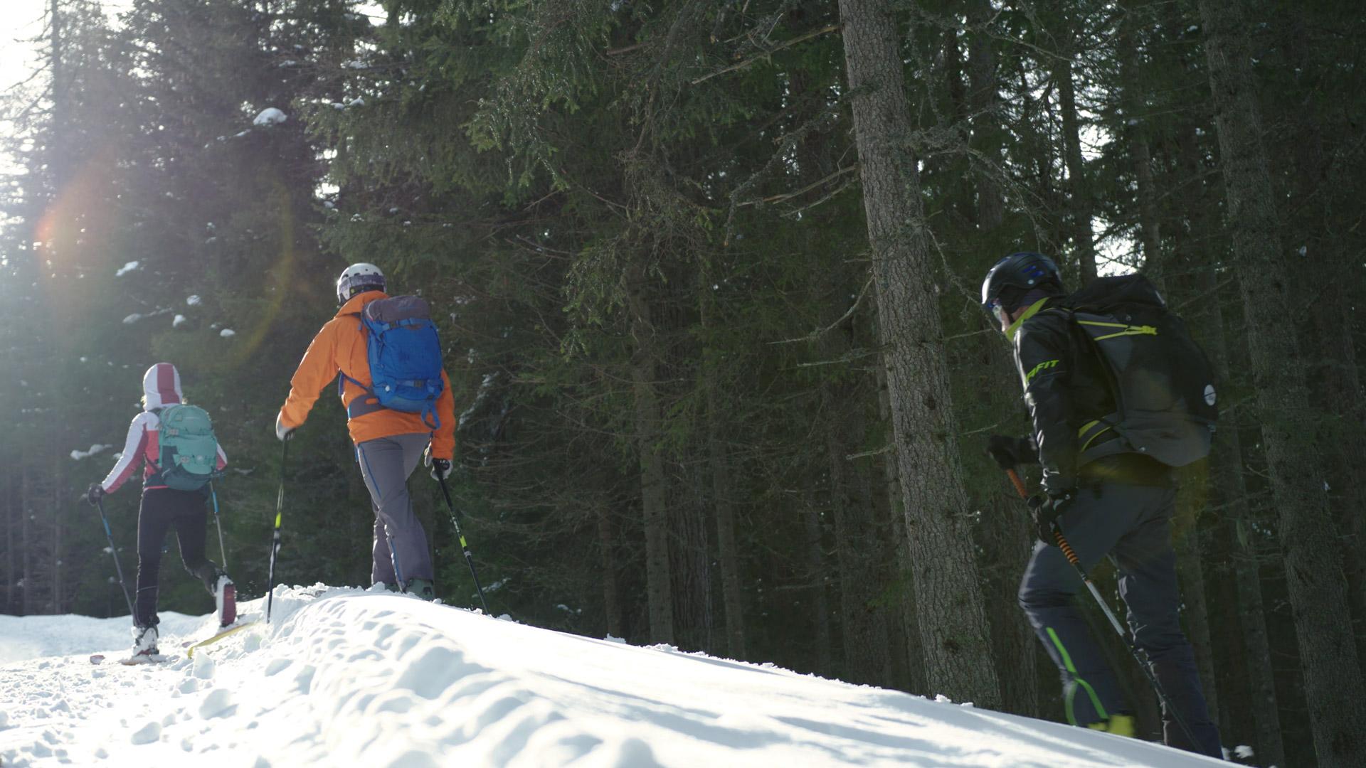 Winter Ahrntal