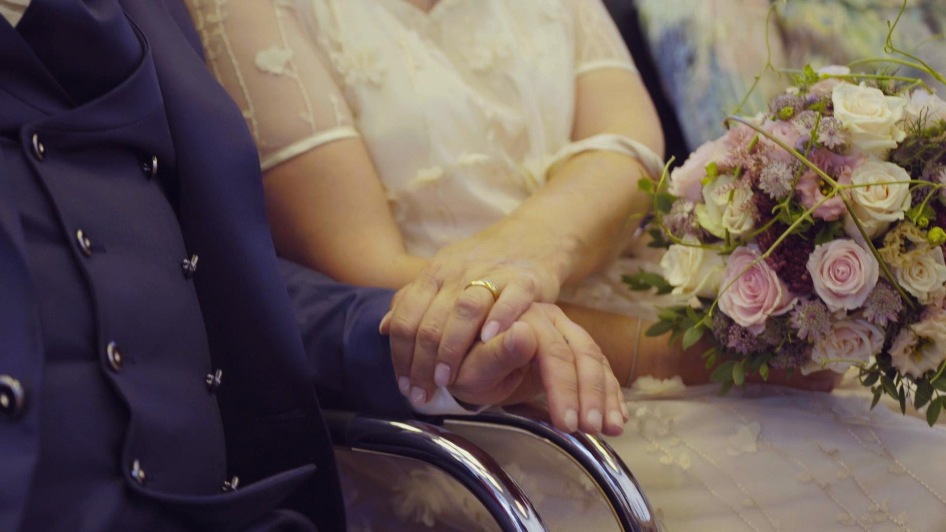Hochzeit Renate & Hannes